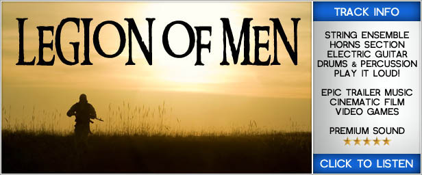 Legion of Men